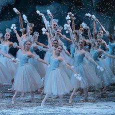 Suffolk Libraries Presents: New York City Ballet's The Nutcracker