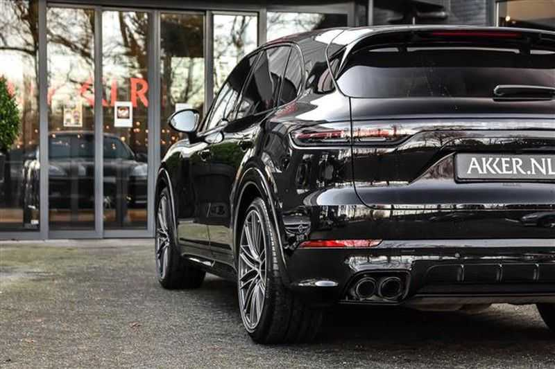 Porsche Cayenne 3.0 SPORTDESIGN+22INCH+HEADUP+PANO.DAK NP.169K afbeelding 16