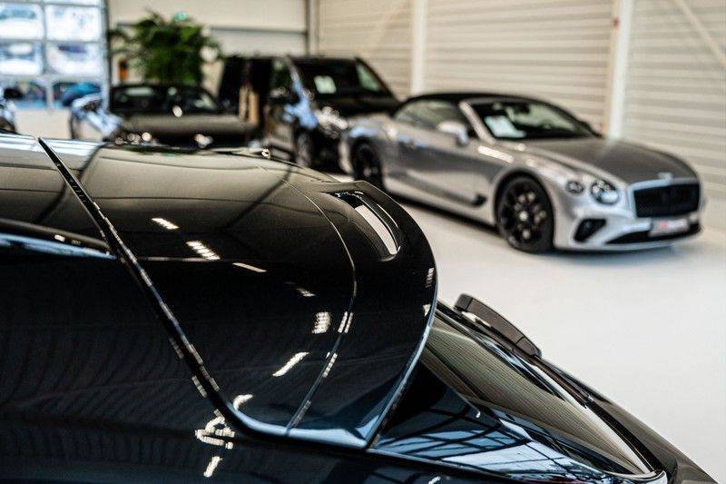 Maserati Levante 3.0 V6 D AWD | BTW | Black pack | Pano | Rood sticksel | Harman Kardon | Voertuigvolgsysteem | Nieuwe onderhoudsbeurt | afbeelding 10