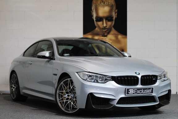 BMW M4 Competition, M Performance, Harman/Kardon, Keramisch, Carbon