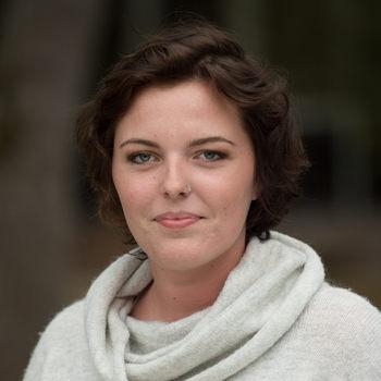 Sophie Morelle