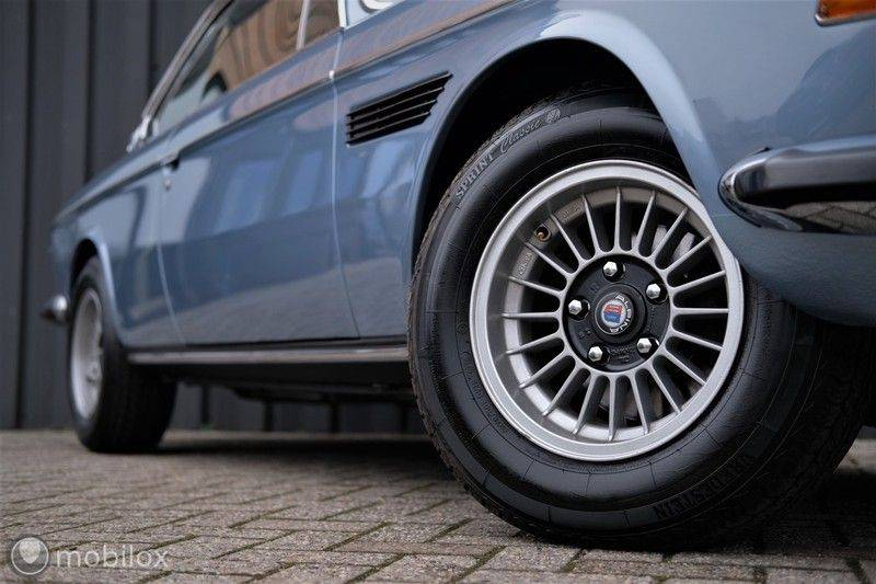 BMW 3.0 CS 3.0 CS coupé afbeelding 12