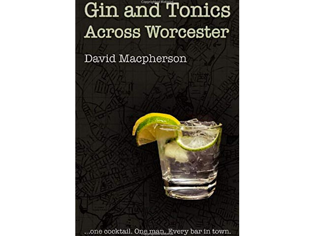 Gin and Tonics Across Worcester by David MacPherson