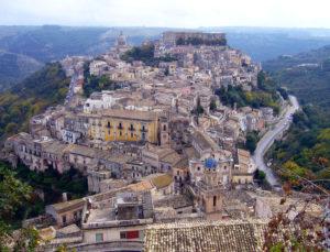 Ragusa and Montalbano: Translating Camilleri's regionalised voices in AVT