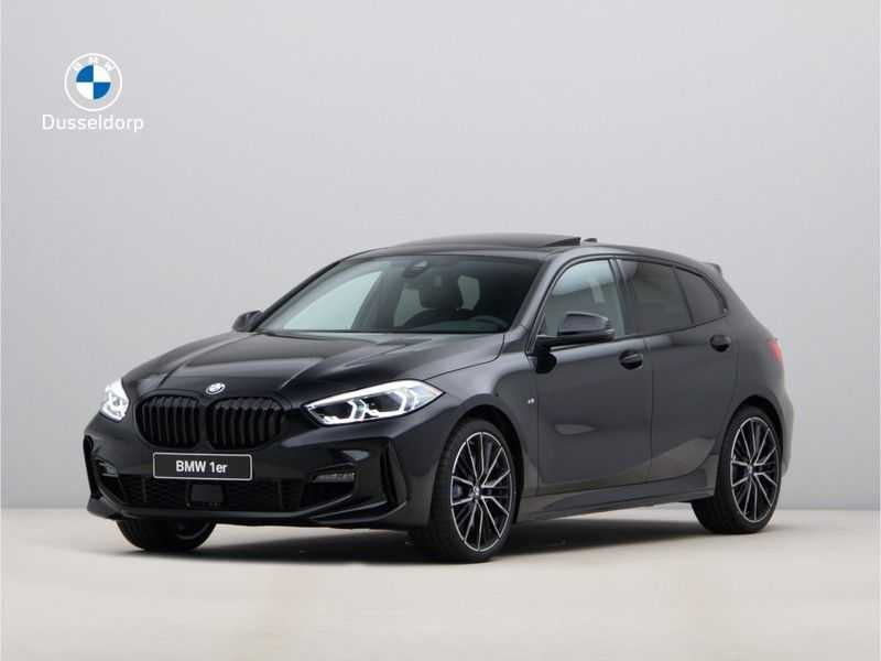 BMW 1 Serie 118i Corporate Executive M Sport afbeelding 1