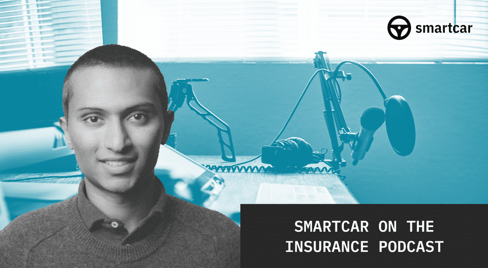 The Insurance Podcast: Smartcar's role in a new era of consumer privacy