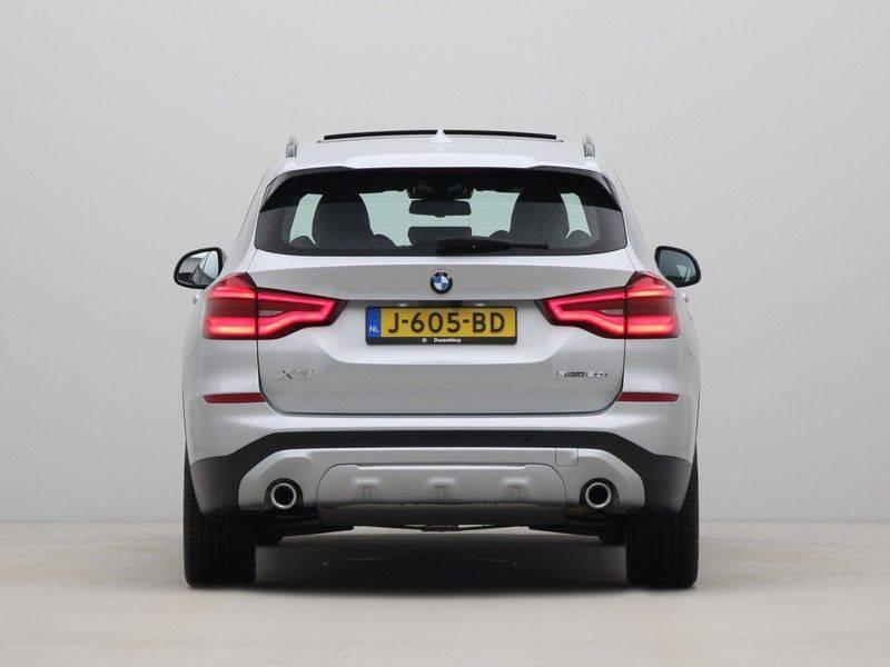 BMW X3 sDrive 20i High Executive x-Line Automaat afbeelding 8