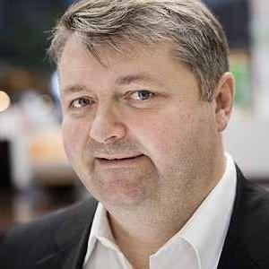 Laurent Delaporte