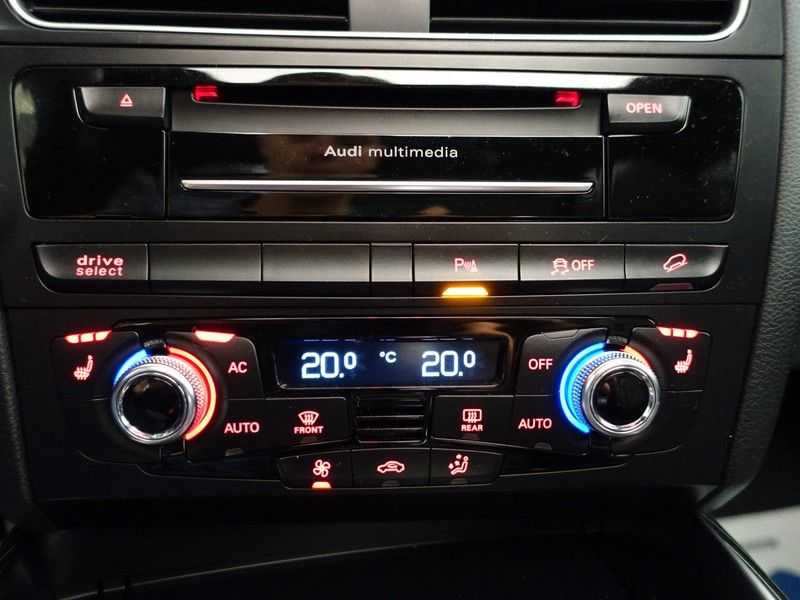 Audi SQ5 3.0 TFSI Quattro 354pk Autom- Panodak, B&O, Leer, Camera, Navi, Xenon, 21 Inch LMV afbeelding 8