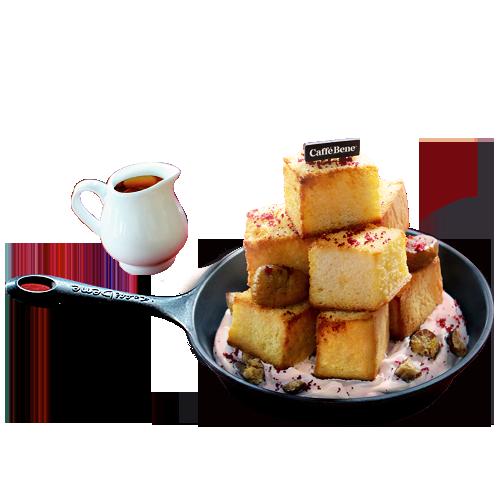 Crusty Chestnut Honey Bread