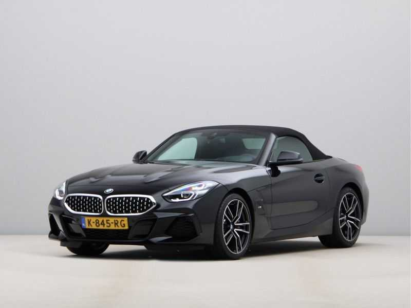 BMW Z4 Roadster sDrive30i High Exe M-Sport Aut. afbeelding 18