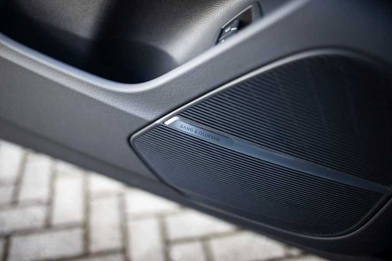 "Audi Q8 55 TFSI E Hybride Quattro *S-Line / B&O / Pano / 23"" / Black Pack / ACC* afbeelding 20"