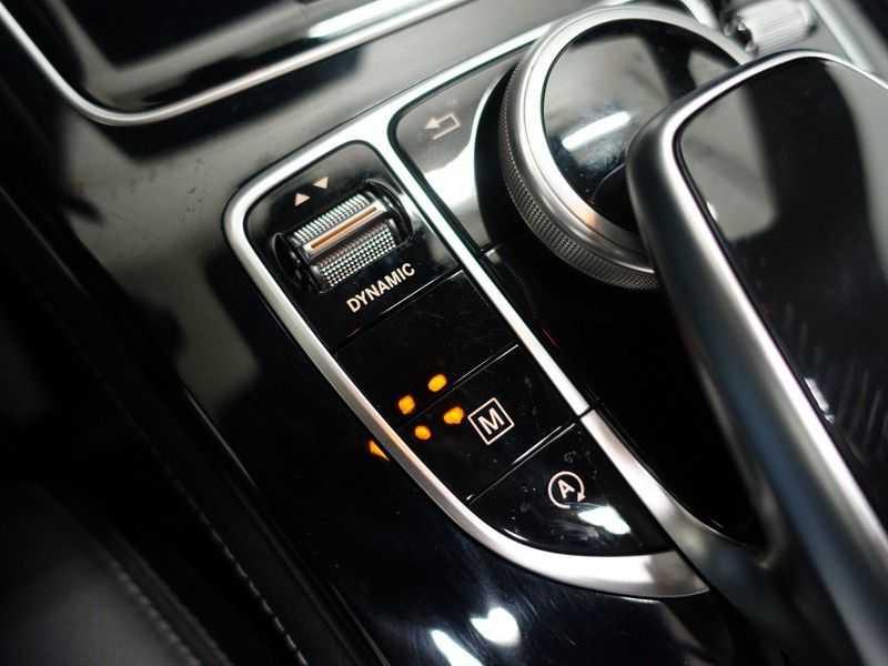 Mercedes-Benz GLC 250D 4MATIC 9G- AMG Night Edition, Pano, Rijassistentiepakket,Leer, Full afbeelding 20