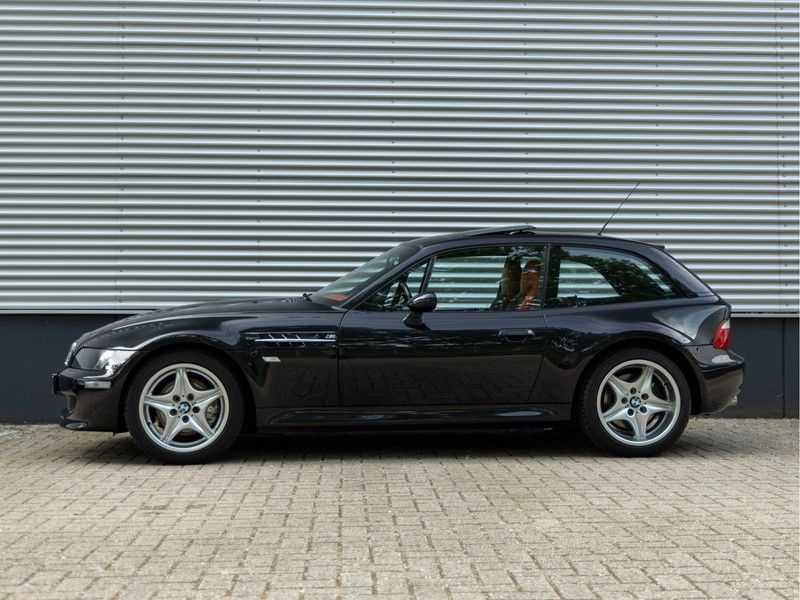 BMW Z3 Coupé 3.2 M Coupé afbeelding 8