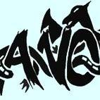 The Snake ANO Logo.