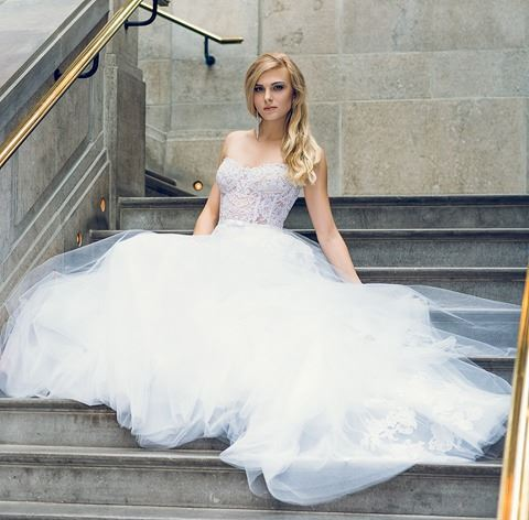 wedding gown montreal custom made lilia haute couture