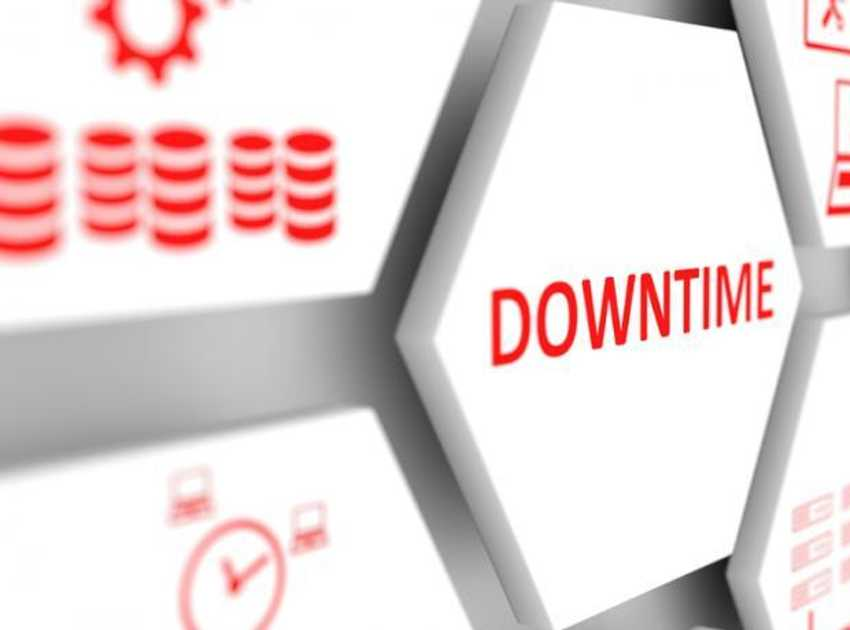 Accruent - Resources - Blog Entries - Reducing the Cost of Unplanned Downtime in Utilities - Hero