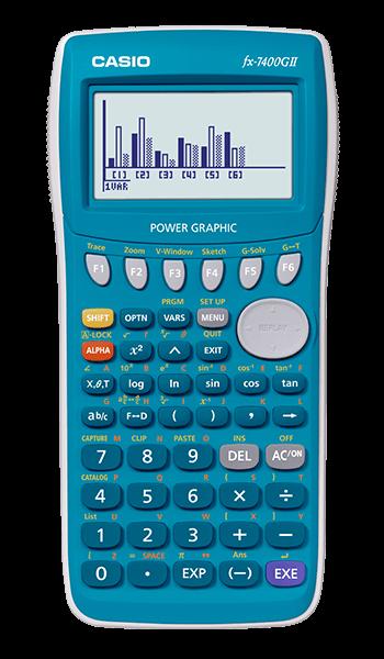FX-7400