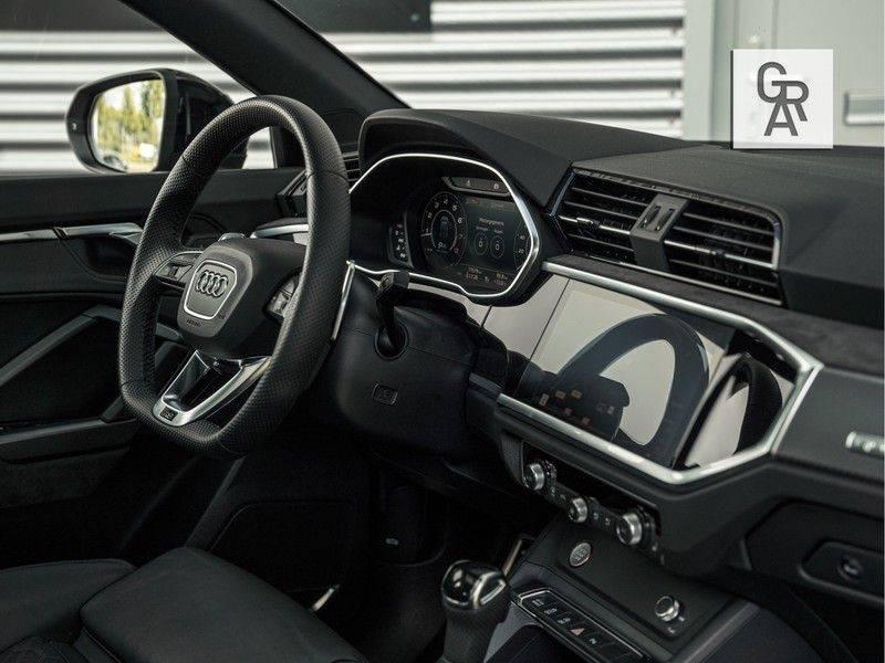 Audi RS Q3 Sportback TFSI RS afbeelding 10