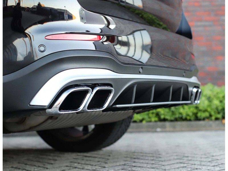 Mercedes-Benz GLC 63 S AMG 4-MATIC+ *510 PK*Facelift*Driver Package*Assistent Plus* afbeelding 23