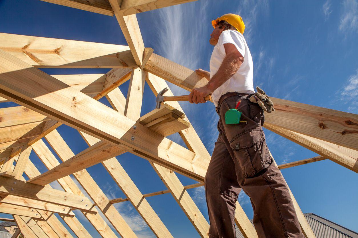 Installation et réfection de toiture