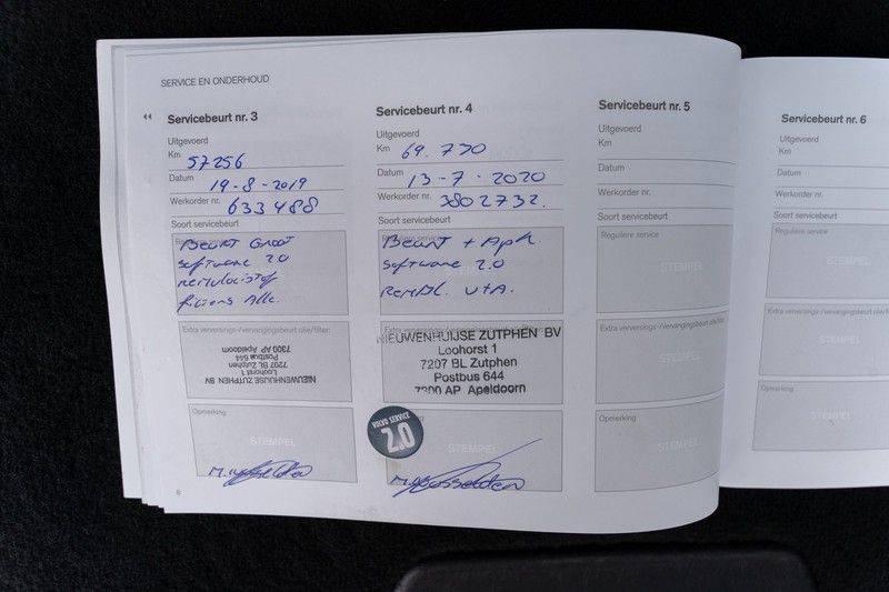 "Volvo XC90 2.0 D4 190pk AWD Inscription 7-pers. Pano Leer Camera 21"" afbeelding 9"