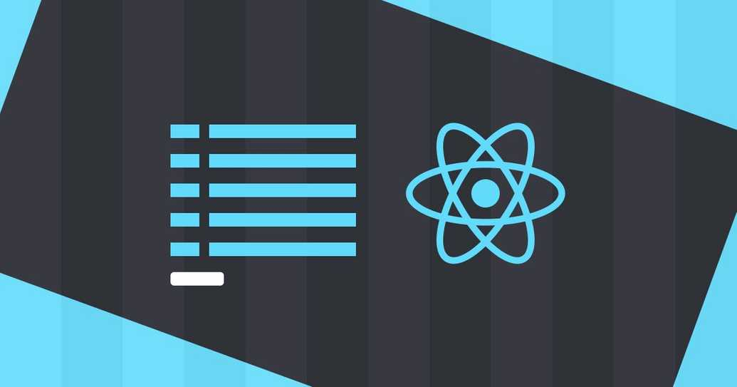 Forms with React