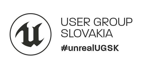 Unreal User group Slovakia