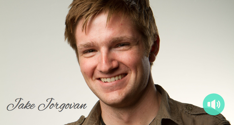 An Interview with Marketing Director, Jake Jorgovan