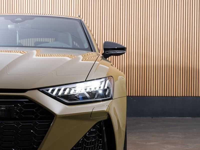 Audi RS6 TFSI quattro afbeelding 5