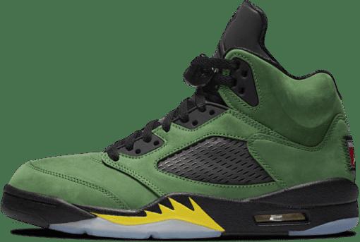 Nike Air Jordan 5 Retro SE