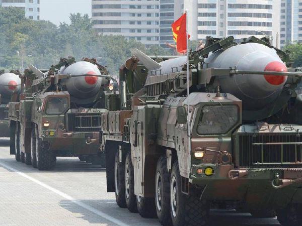 연방하원, '북한 테러지원국 재지정' 채택