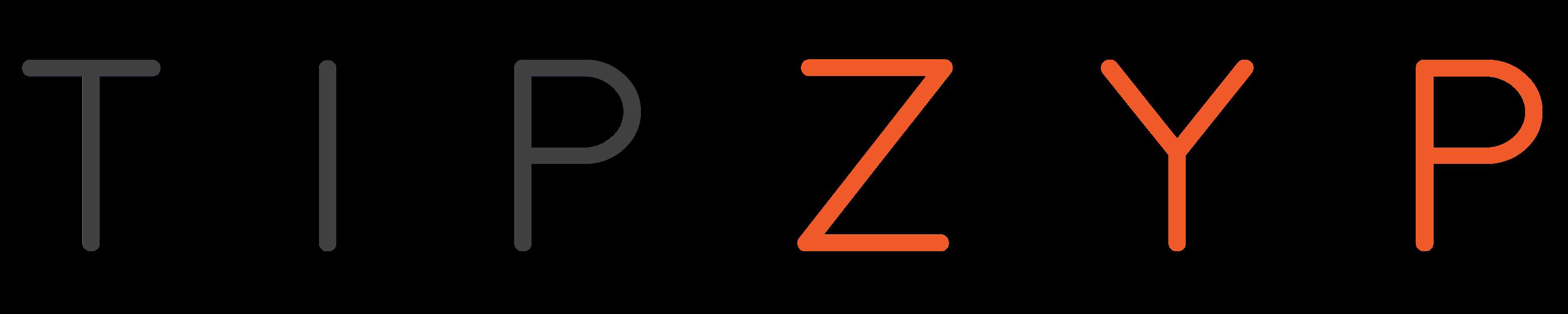 tipzyp logo