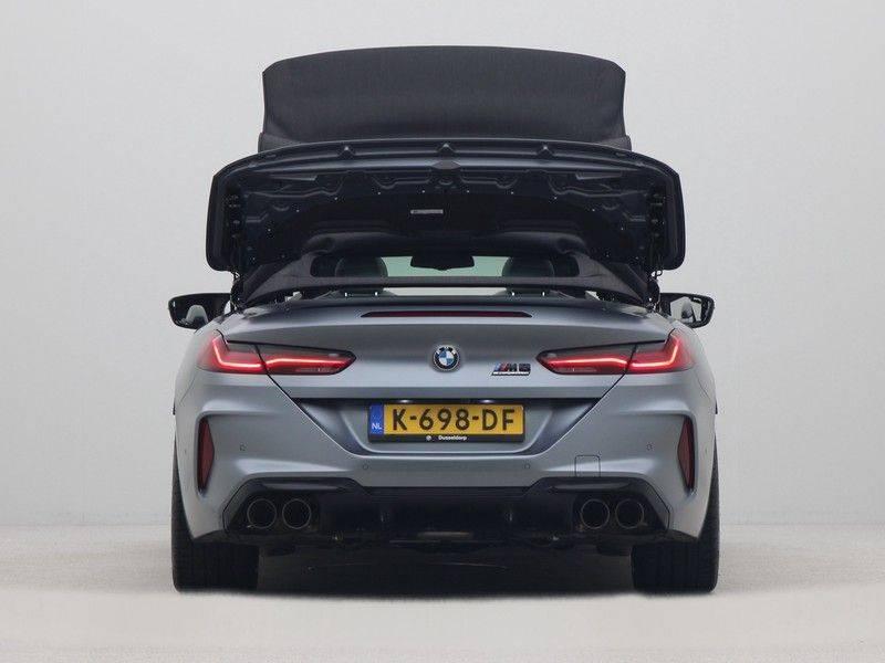 BMW M8 M8 Competition Pack Bezichtiging op Afspraak !!! afbeelding 21