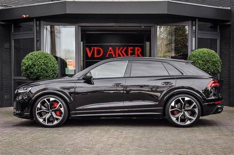 Audi RS Q8 DYNAMIC PLUS ALCANTARA+PANO.DAK+HEADUP NP.267K afbeelding 6