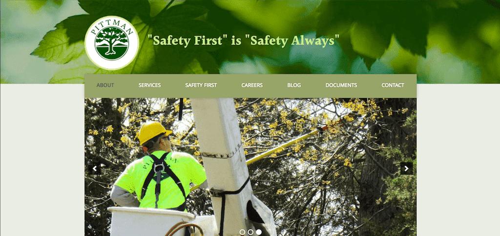 Pittman's Inc Home Page