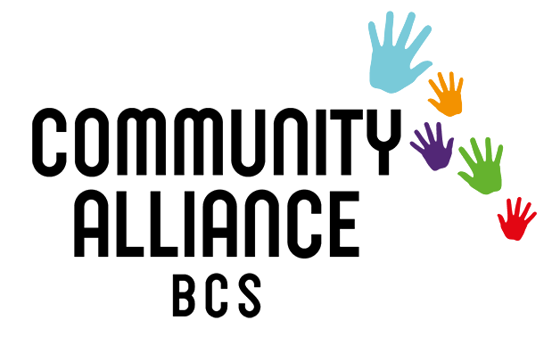 Community Alliance of Baja California Sur logo