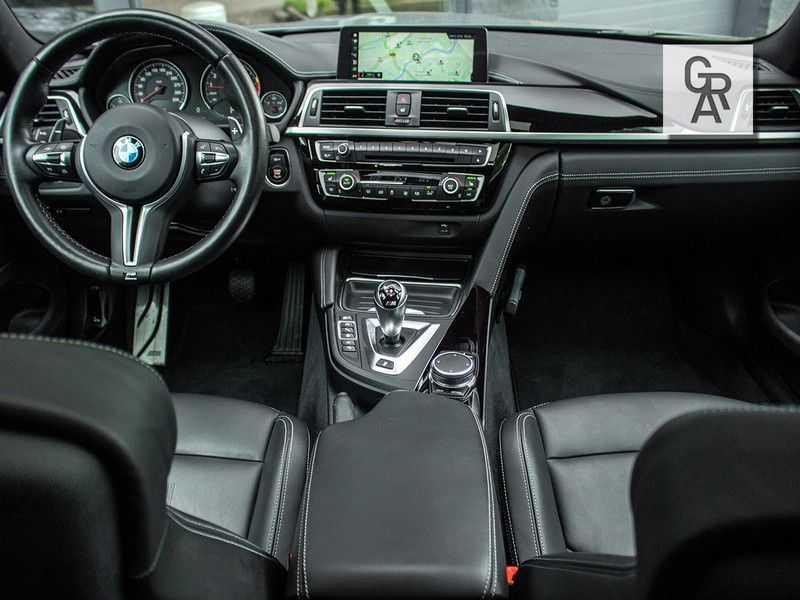 BMW M4-serie Coupé M4 Competition | Schuifdak | Carbon afbeelding 2