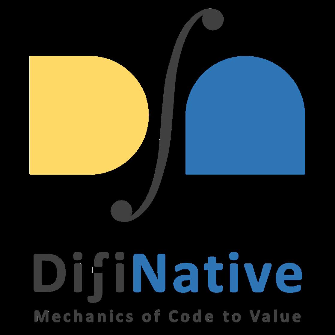 Difinative Logo