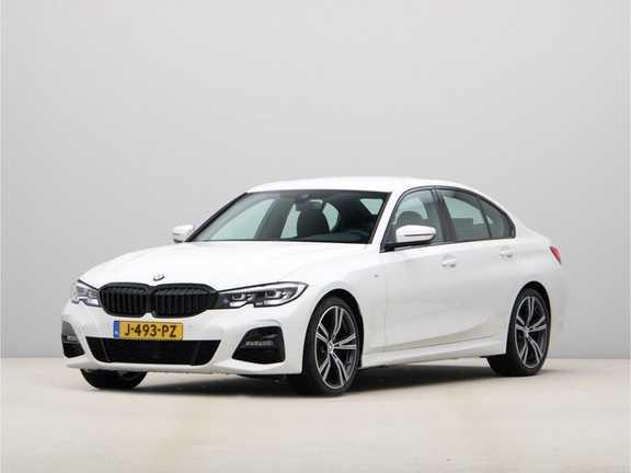 BMW 3 Serie 318i Exe Edition Aut. M-Sport