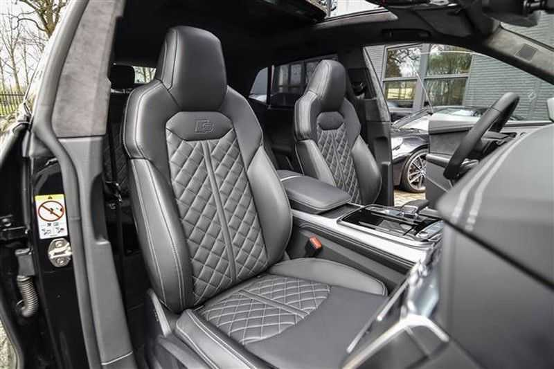 Audi Q8 55 TFSI 2XS-LINE+PANO.DAK+MASSAGE+22INCH afbeelding 2