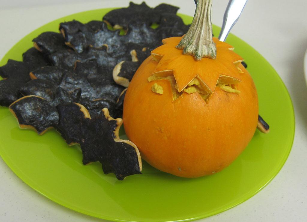 Bat crackers