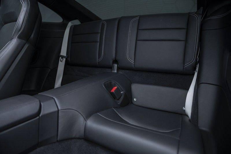 "Porsche 911 3.0 Carrera Sport Design Pack, ACC, Lifting, Pano, Sportuitlaat, Klimaatstoelen, 21"", PPF, SportChrono, Nightvision, BOSE Surrou afbeelding 14"