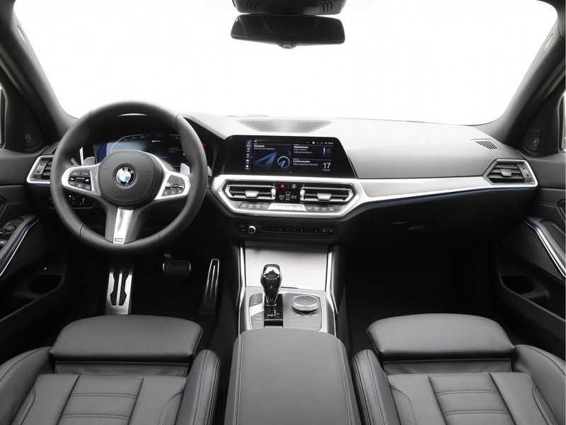 BMW 3 Serie 330e High Exe M-Sport Aut afbeelding 13