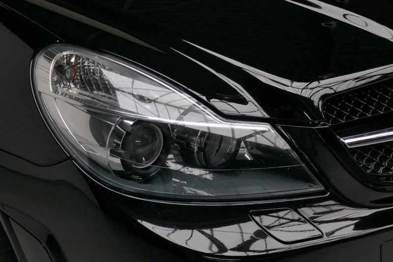 Mercedes-Benz SL-Klasse 63 AMG Performance Package - Carbon afbeelding 25