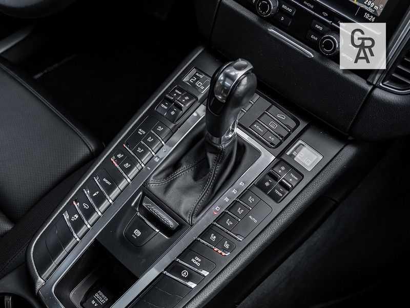 Porsche Macan 3.0 D S afbeelding 13