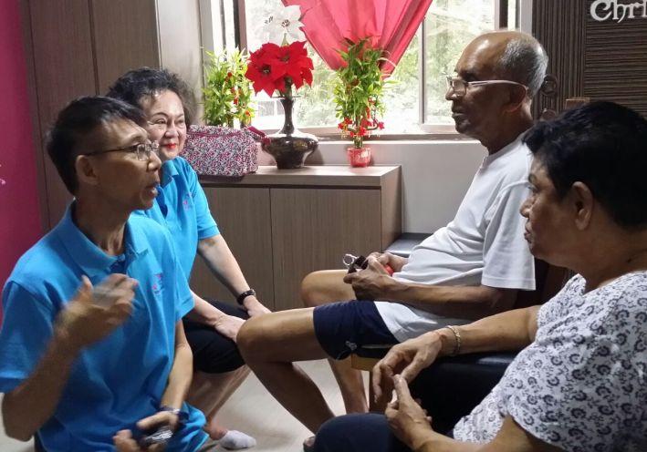 Community Befriending Programme