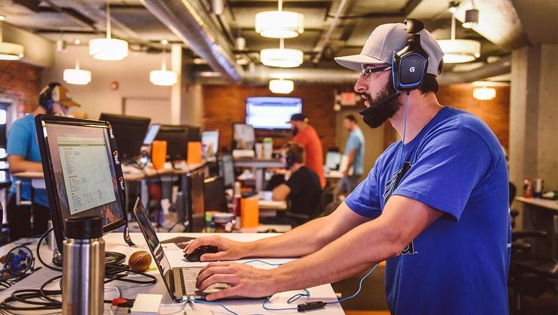 Hudl Analysis Support Staff