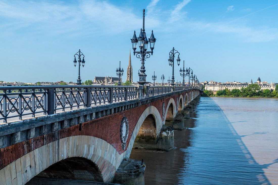 Agence Web Bordeaux