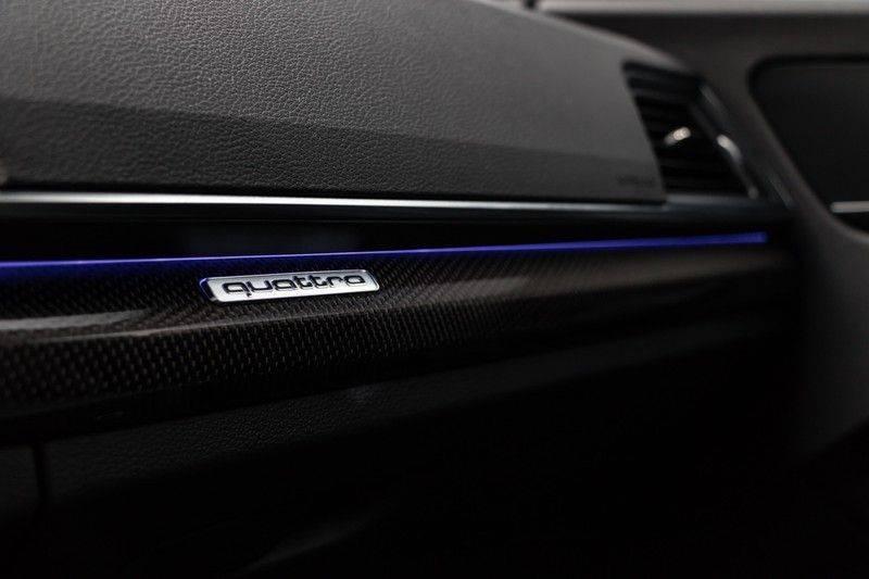 Audi Q5 2.0 TFSI 252pk Quattro Black Edition Luchtvering Panoramadak ACC Valconaleder VirtualCockpit Carbon Matrix Keyless DriveSelect Navi/MMI/Touch Camera ParkAssist Pdc afbeelding 25